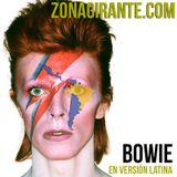 Podcast Zonagirante.com 13 de enero 2016 (Homenaje a David Bowie)