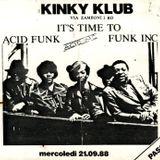 Kinki - 1987