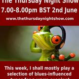 Hardy Milts The Thursday Night Show 2016-06-02 - Blues
