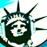 Shamatari (Deep Dark Tech House & Techno) DJ Mix By Stuart B, Recorded NYC