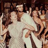 My Bombay Disco Club 1984