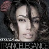 Trance Elegance 2018 Session 204 - Spanish Night