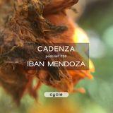 Cadenza Podcast   256 - Iban Mendoza (Cycle)