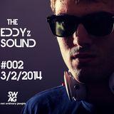 The EDDYz sound #002 3/2/2014
