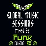 Global Music Sessions #018