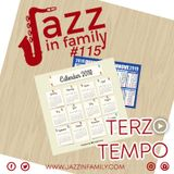 Jazz in Family #115 (Release 10 January 2019)