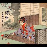 Traditional Japan MIX(shing02,DJ KRUSH,HIFANA,Forest Swords etc)
