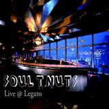 Dj Soul T Nuts live at Legato 15 December 2018