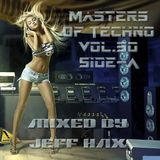 Masters Of Techno Vol.50 Side-A