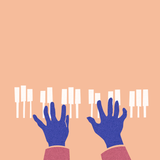 Tinkling On The Ivories
