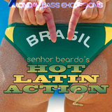 Beardo - Hot Latin Action 2 (Monday Bass Excursions Exclusive Mix)