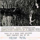 International Audio compilation tape 3 side A