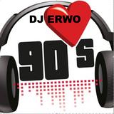 90´s Mix Part 1 mixed by DJ ERWO