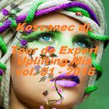Kosvanec dj. - Tour de Expert Uplifting Mix vol.01-2016