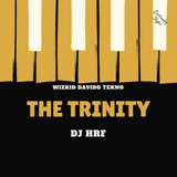WIZKID DAVIDO TEKNO THE TRINITY NAIJA MIX DEC 2017