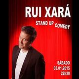 Entrevista - Rui Xará - 02Janeiro