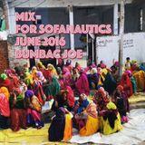 Mix for Sofanautics June 2016