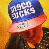 Jac The Disco - April Jamz 2014