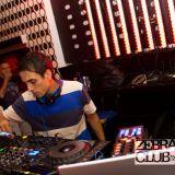 HORRACH! - @ ZEBRA KOSMOS CIERRE TEMPORADA 03-03-12