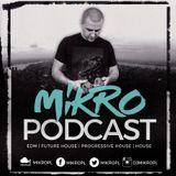 Mikro Podcast #044 2016-10-13