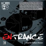 EN'TRANCE RED mixed By HG1