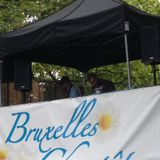 Be chill@Bruxelles Champetre (guest ADi on saxo)