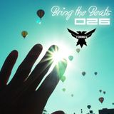 Bring The Beats - Episode 026
