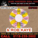 Steve Jeffries & Rob Kaye Radio Show