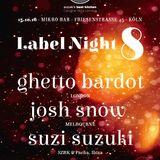 SZBKradioshow27 with GhettoBardot and Josh Snow