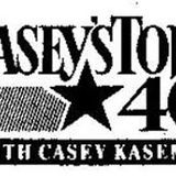 Casey`s TOP 40 with Mark Elliot, 1st of August, 1992, edited show