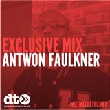 Antwon Faulkner Data Transmission Exclusive Mix Of The Day