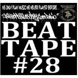 Beat Tape #28 - HipHopPhilosophy.com Radio
