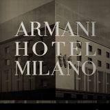 LLEO @ Armani Hotel Milano Lounge | After dinner | Summer 2016 pt.1