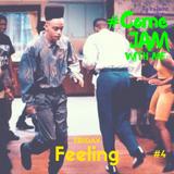 RetroJamz Presents #ComeJamWithMe: Friday Feeling #4 (New Jack Swing, Old Skool RNB, Disco, Rap)