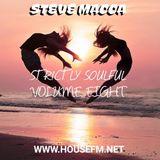 STEVE MACCA'S STRICTLY SOULFUL VOLUME EIGHT