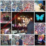 PGENERGY SET - CARNIVAL 2014 PATTI (ME) - TOMORROWLAND
