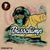 Postbreaks Podcast 16 // Basschimp