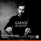 Vaden - 09.09.17 Garage Inflections @ Megapolis FM