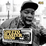 GHETTOBLASTERSHOW #94 (apr. 21/12)