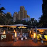 Bliss Lounge Dubai - 21st Oct 2015