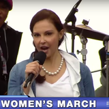 Karis Comedy Corner #1704: My opinion on the women's march