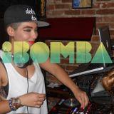 DJ Haram Live @iBomba