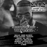 SARS RADIO EP. 153 February 1st, 2019