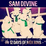 12 Days of Mix Mas: Day One - Sam Divine