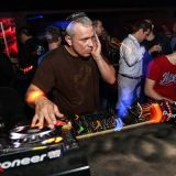 DJ Sjoerd @ Balmoral vs Medusa 25-04-2014