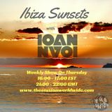 Ioan - Ibiza Sunsets Radio Show #010