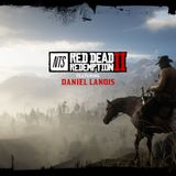 The Music of Red Dead Redemption 2 featuring Daniel Lanois - 21st August 2019