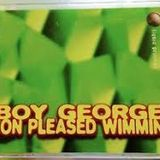 BOY GEORGE DJ MIX