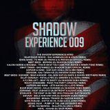 DJ Shadow Dubai - Shadow Experience Vol 009