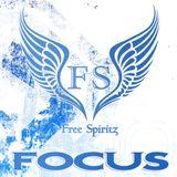 Rydel presents FOCUS 04 - SUB CULT (Aug 2013)